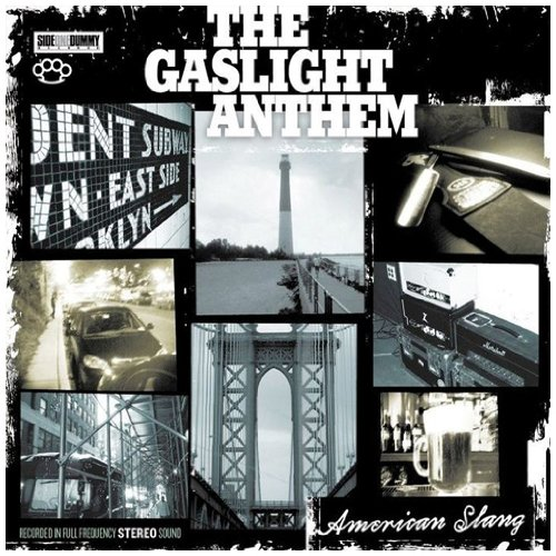 The Gaslight Anthem American Slang profile picture