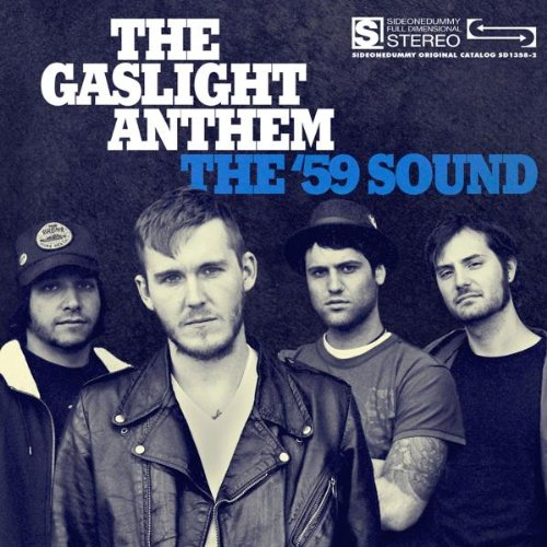 The Gaslight Anthem Here's Looking At You, Kid profile picture