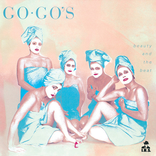 The Go Go's We Got The Beat profile picture