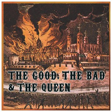 The Good, the Bad & the Queen Kingdom Of Doom profile picture