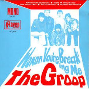 The Groop Woman You're Breaking Me profile picture