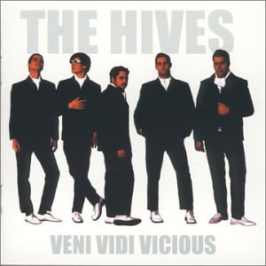The Hives Hate To Say I Told You So profile picture