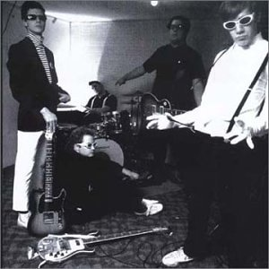 The Hives Untutored Youth pictures