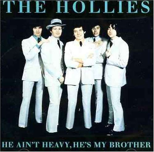 The Hollies He Ain't Heavy, He's My Brother pictures
