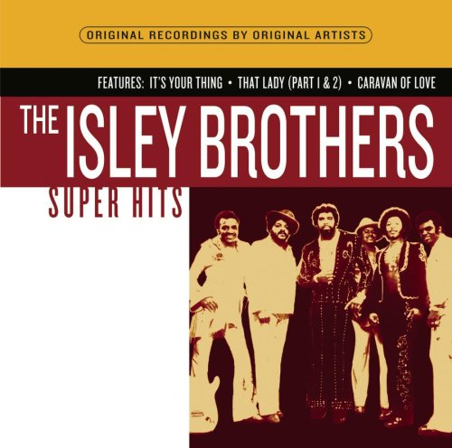 The Isley Brothers Fight The Power 'Part 1' profile picture