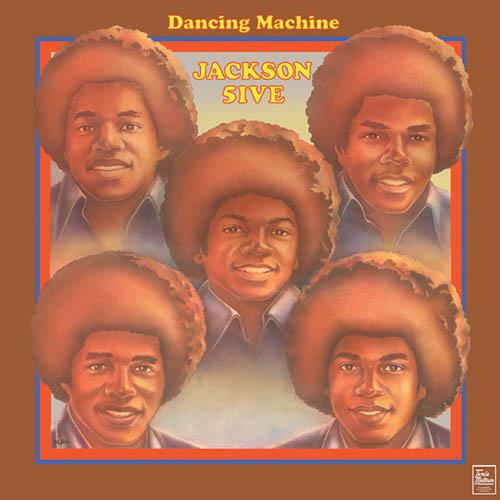 The Jackson 5 Dancing Machine profile picture