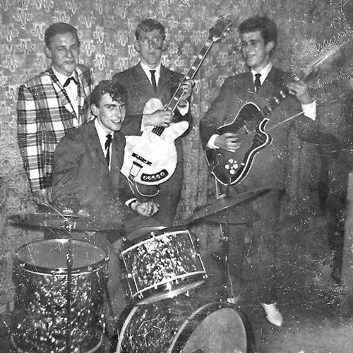 The Johnny Rocco Band Heading In The Right Direction profile picture