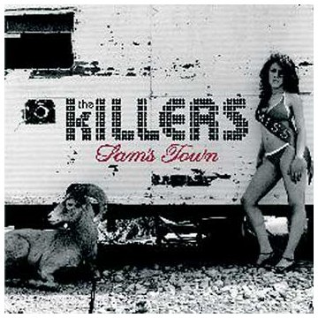 The Killers Read My Mind profile picture