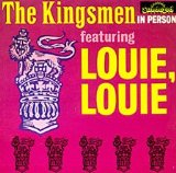 Download or print Louie, Louie Sheet Music Notes by The Kingsmen for Piano