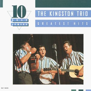 The Kingston Trio Scotch And Soda profile picture