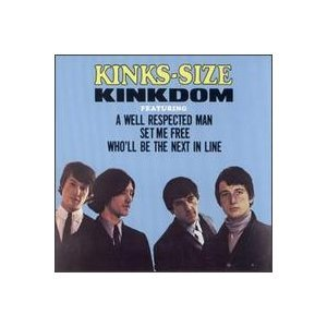 The Kinks All Day And All Of The Night pictures