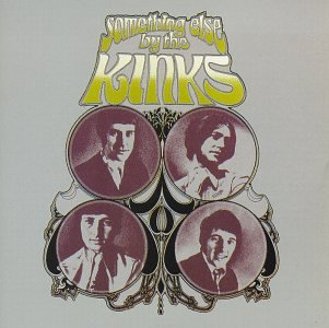 The Kinks Waterloo Sunset pictures