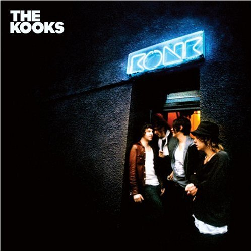 The Kooks Always Where I Need To Be profile picture