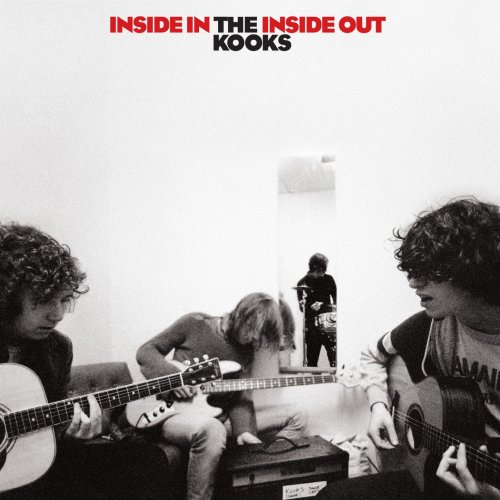 The Kooks Sofa Song pictures