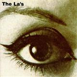 Download or print There She Goes Sheet Music Notes by The La's for Guitar Tab