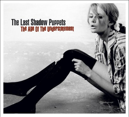 The Last Shadow Puppets The Age Of The Understatement profile picture