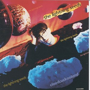 The Lightning Seeds All I Want pictures