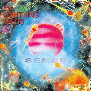 The Lightning Seeds Sense pictures
