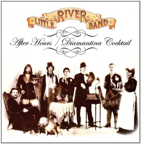 The Little River Band Help Is On Its Way profile picture