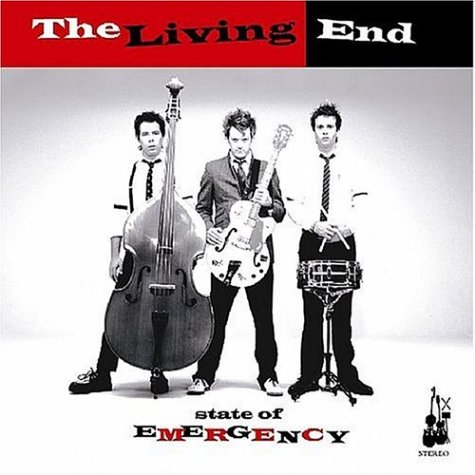 The Living End No Way Out profile picture