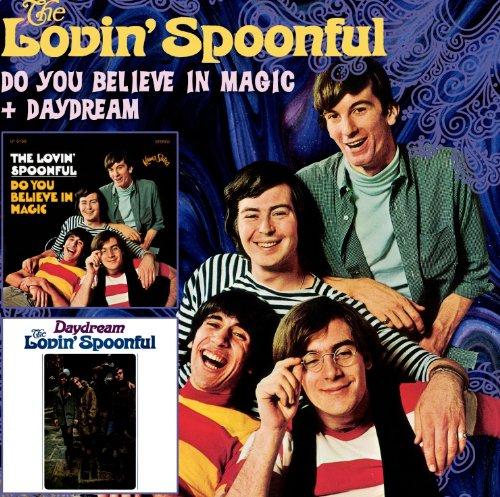 The Lovin' Spoonful Do You Believe In Magic profile picture