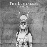 Download The Lumineers Ophelia Sheet Music arranged for Easy Piano - printable PDF music score including 7 page(s)