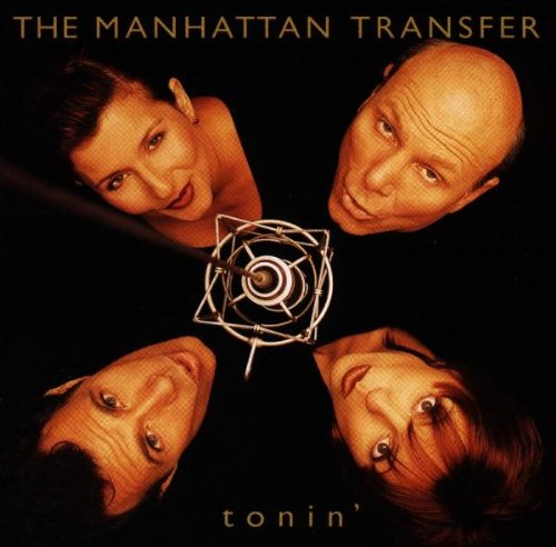 The Manhattan Transfer Let's Hang On pictures