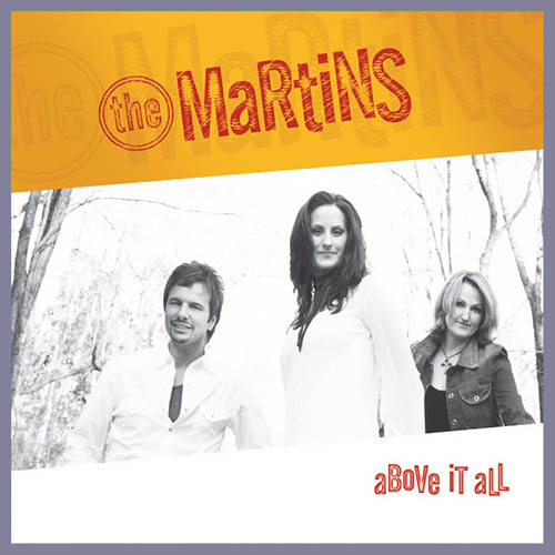 The Martins Sing Me Home profile picture