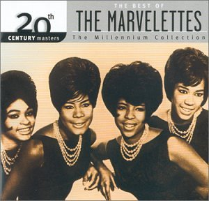 The Marvelettes When You're Young And In Love pictures