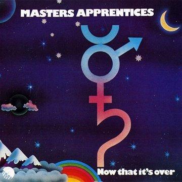 The Masters Apprentices Turn Up Your Radio profile picture