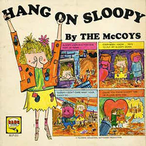 The McCoys Hang On Sloopy profile picture
