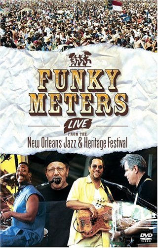 The Meters Cissy Strut profile picture