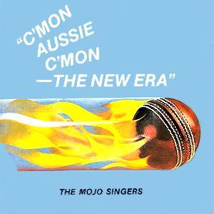 The Mojo Singers C'mon Aussie, C'mon profile picture