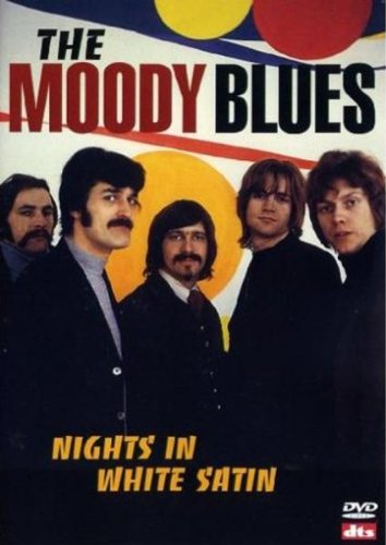 The Moody Blues Nights In White Satin profile picture