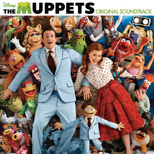 The Muppets Let's Talk About Me profile picture