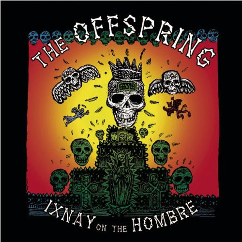 The Offspring Gone Away profile picture