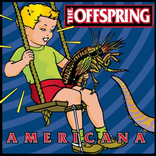 The Offspring The Kids Aren't Alright profile picture
