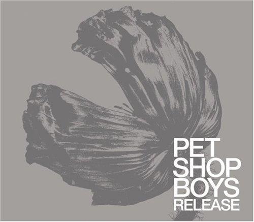 Pet Shop Boys I Get Along profile picture