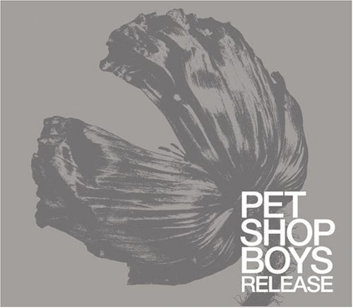 Pet Shop Boys The Night I Fell In Love profile picture
