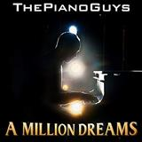 Download or print A Million Dreams Sheet Music Notes by Pasek & Paul for Piano