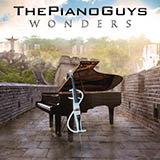 Download or print Because Of You Sheet Music Notes by The Piano Guys for Piano