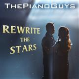 Download The Piano Guys Rewrite The Stars Sheet Music arranged for Instrumental Duet and Piano - printable PDF music score including 10 page(s)