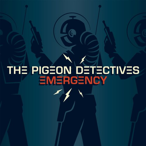 The Pigeon Detectives This Is An Emergency profile picture