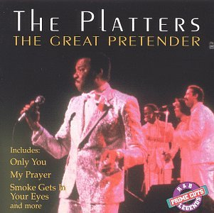 The Platters The Great Pretender profile picture