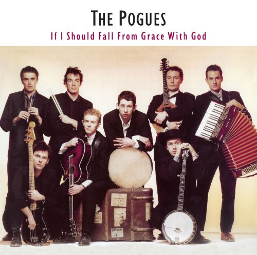 The Pogues & Kirsty MacColl Fairytale Of New York pictures
