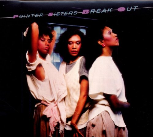The Pointer Sisters Jump (For My Love) profile picture