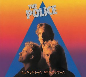 The Police Don't Stand So Close To Me profile picture