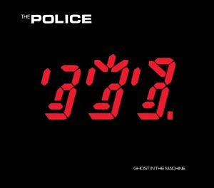 The Police Every Little Thing She Does Is Magic profile picture