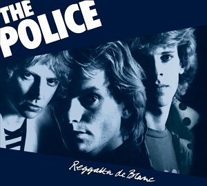 The Police Message In A Bottle profile picture