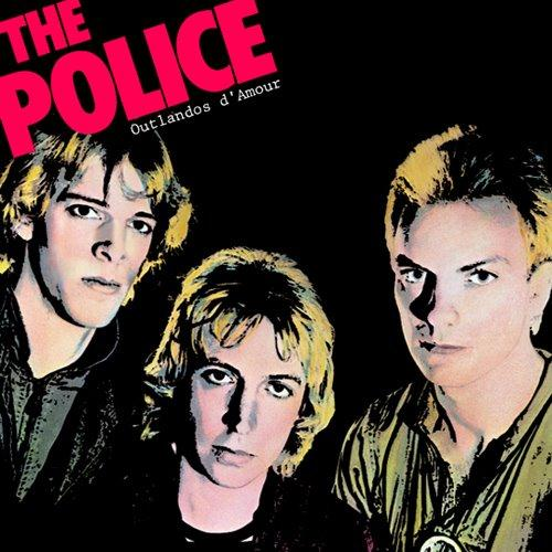 The Police Roxanne pictures